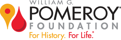 William G. Pomeroy Foundation Logo