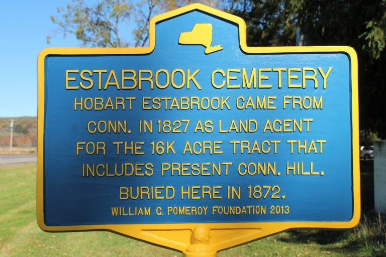Estabrook Cemetery