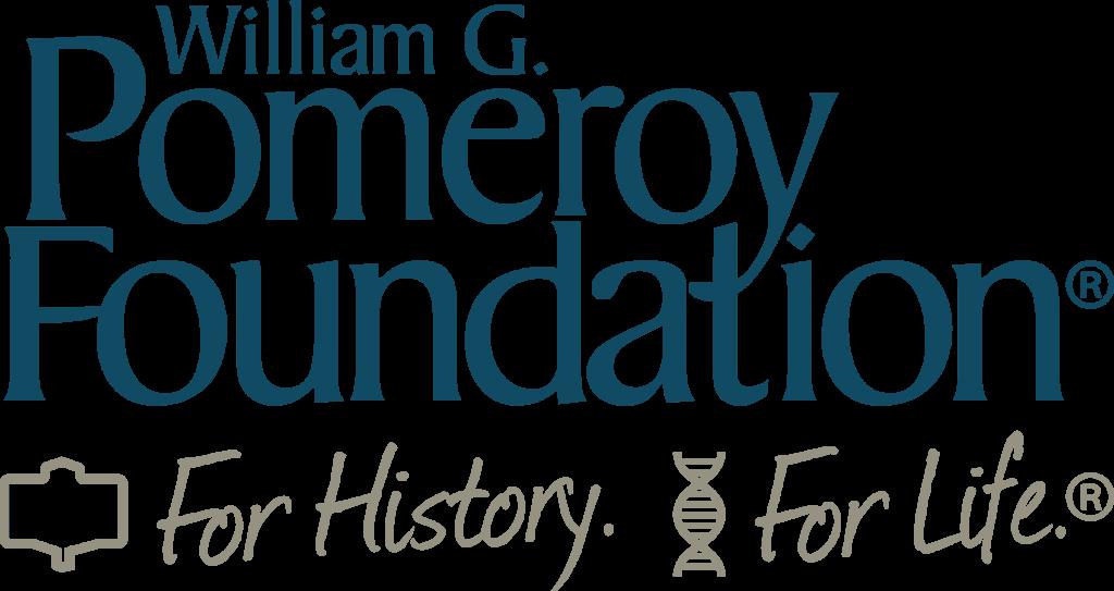 William G Pomeroy Foundation Logo