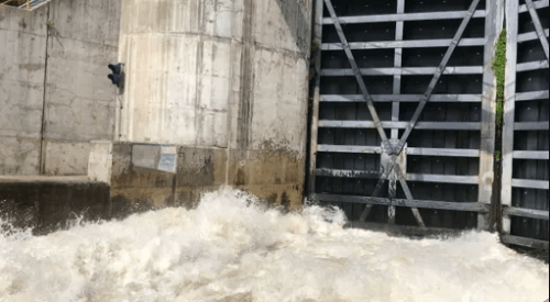 The Erie Canal: Compressing Time And Distance