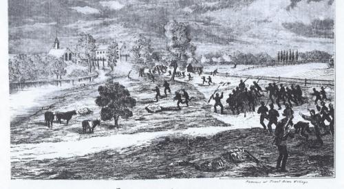 The Irish Invasion Of Canada